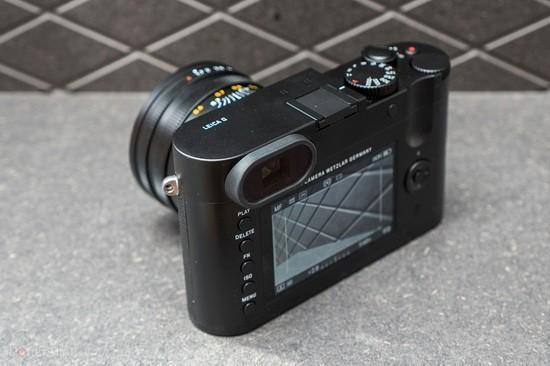 徕卡Q:目前最好的全画幅固定镜头数码相机