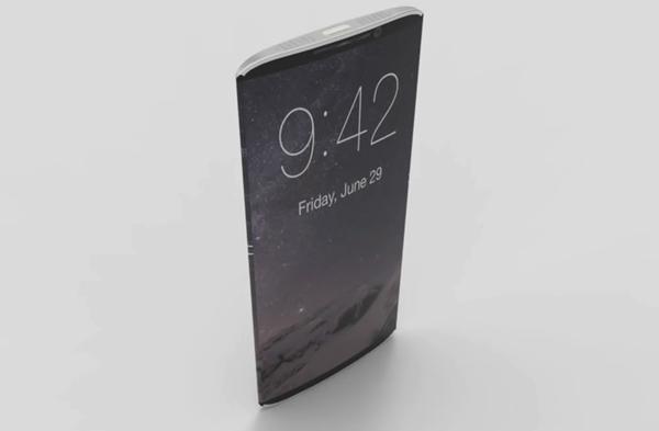 传闻汇总:他们说,苹果 8其实就长这样