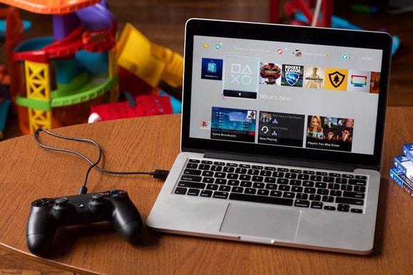 PS4新版Remote Play功能体验 支持PC及Mac
