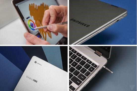 三星Chromebook Plus笔记本评测 当今最佳!