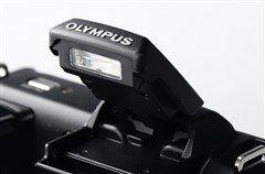 22倍长焦拓宽视野 奥林巴斯SP620评测