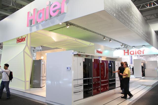 海尔牵头制定冰箱保鲜IEC国际标准