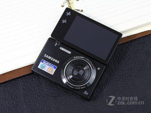 3日相机行情:三星MV800卡片仅1439元