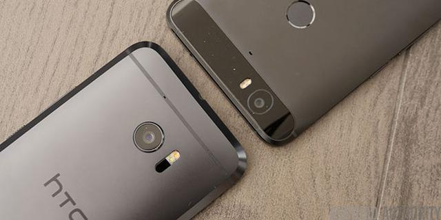 谷歌新机HTC Marlin曝光 竟不是HTC设计的
