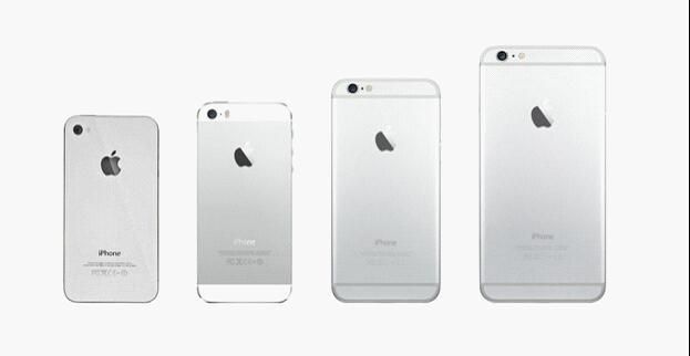 大尺寸iPhone6 Plus将为开发者带来新挑战