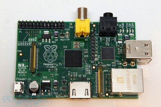 ��������Linux������Raspberry Pi