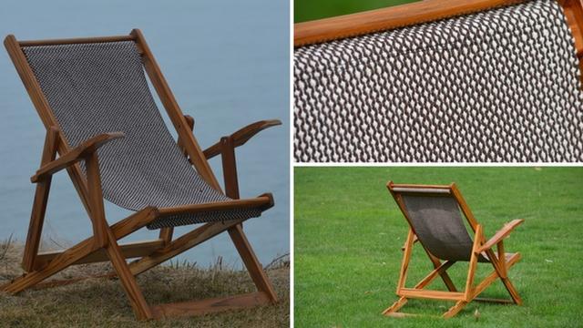 有了这样的躺椅你才能真正明白什么叫享受人生