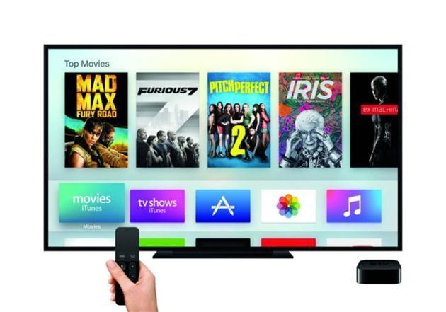 苹果自家流媒体服务计划搁浅 推迟到2016年