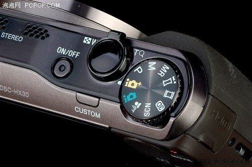 便携型长焦数码相机推荐 索尼HX30领衔