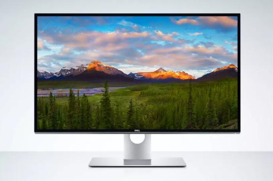戴尔发布32英寸8K显示器 售价4999美元