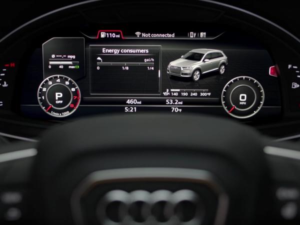老司机告诉你 这些才是汽车技术的未来趋势