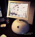 极具创意的iPad底座 iMac G4电脑改造