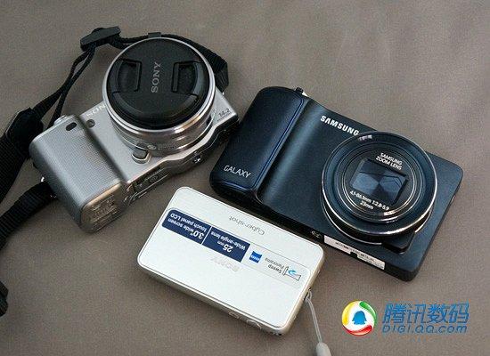 galaxy camera评测_三星 galaxy camera(三星安卓相机)_三星galaxy camera 2