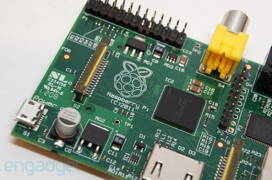 LinuxRaspberry Pi