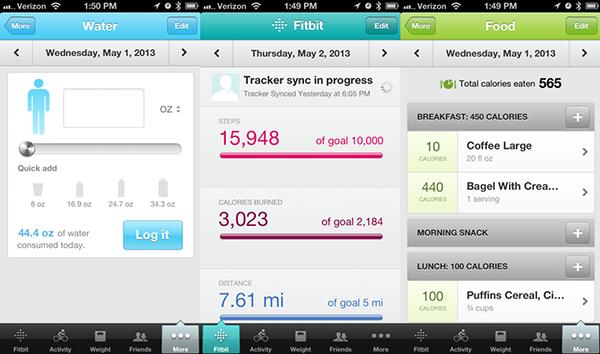 Fitbit Flex健身腕帶評測續航出色功能略顯簡單