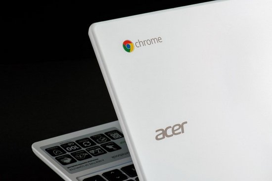 Chromebook替代Windows 目前看还差点意思
