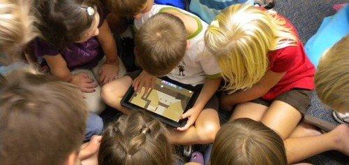 苹果将出太阳能iPad 援助津巴布韦学校