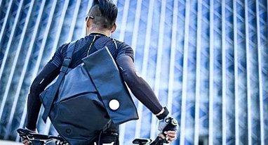时尚与黑科技完美结合,背着它可以光明正大去偷拍