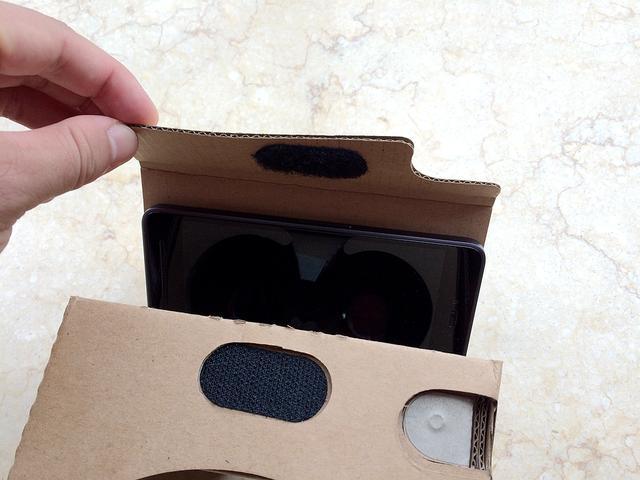 用40元VR眼镜看韩国大长腿是什么样的体验?