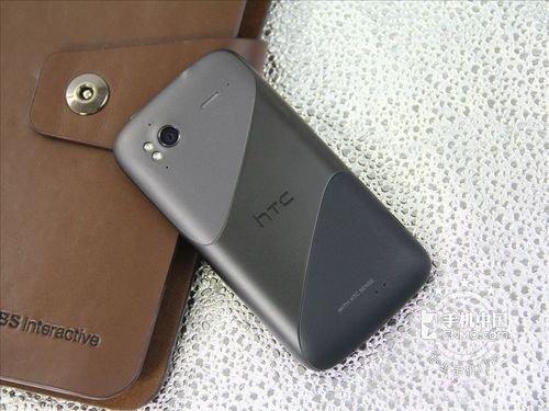 双核Beats音效 国行HTC Sensation触底