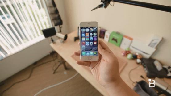 iOS8 GM版試玩體驗 系統穩定性增強