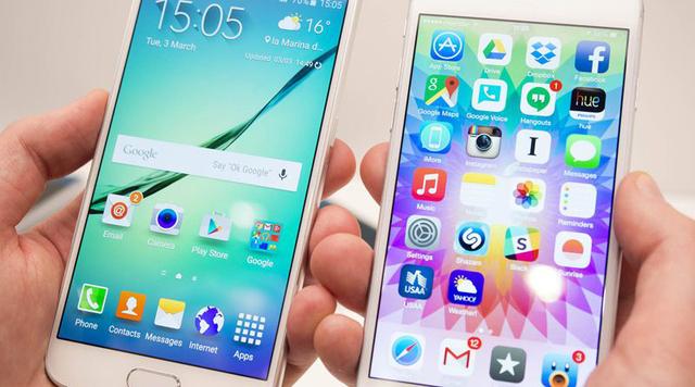 """三星S8要加个""""怪兽模式""""?iPhone 8怎么拼?"""