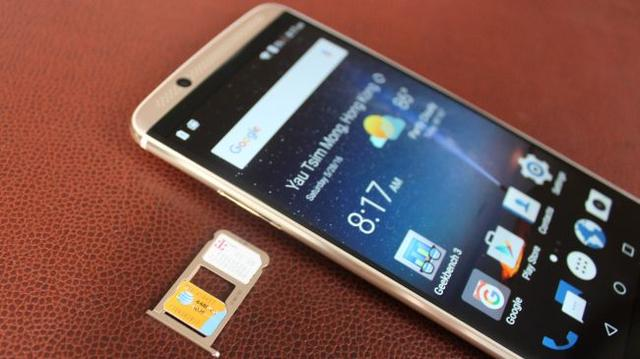 iPhone 8或S8不支持双SIM卡 这锅苹果三星不背