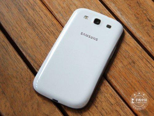 2GB超大RAM 韩版Galaxy SIII仅2999元