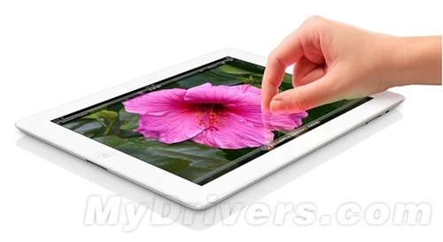 iPad3行货27日将上市 售价与iPad2一致