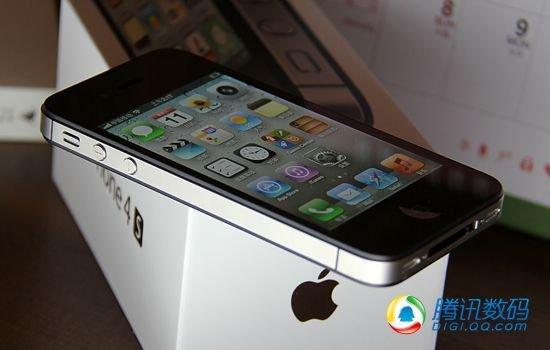 行货iPhone 4S评测 没有惊喜但日趋完美