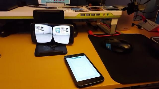 Galaxy S7 Edge居然也能玩转Daydream VR平台