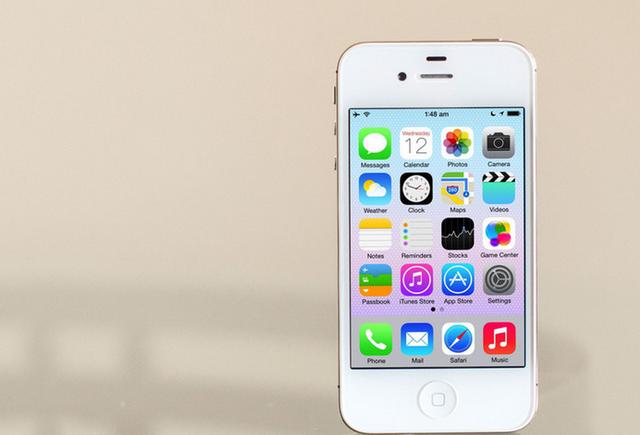 5條建議讓iPhone 4/4s流暢運行iOS 7