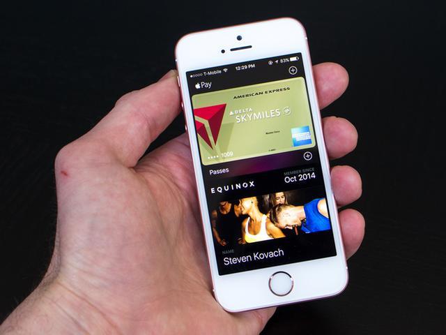 发售一年后iPhone SE的小尺寸仍然受到用户青睐