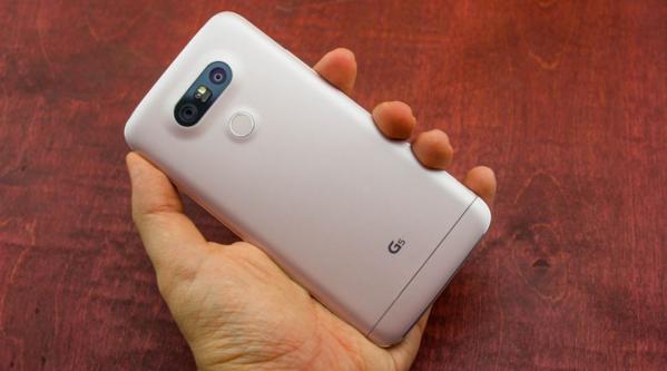 LG G6即将亮相 模块化设计或成历史