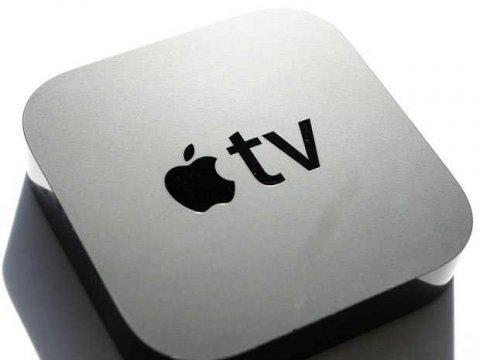 对不起!今天没有苹果Apple TV更新的消息