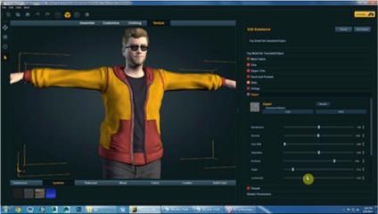 Kinect 3d