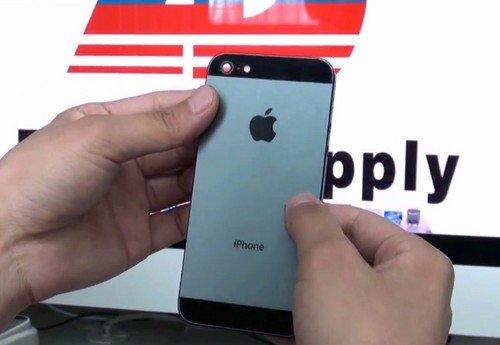 分析称iPhone 5将同时支持3G、4G网络