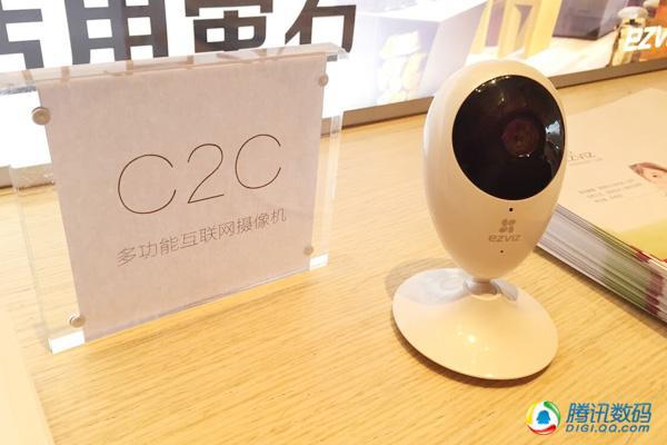海康威视发多款智技巧打造生态云萤石网购砍价小设备图片