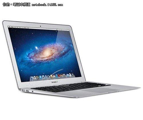 酷睿i5便携娱乐本 苹果MC965LL现售8500
