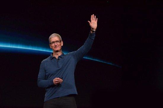 苹果发布五款重磅新品 iPad mini正式亮相