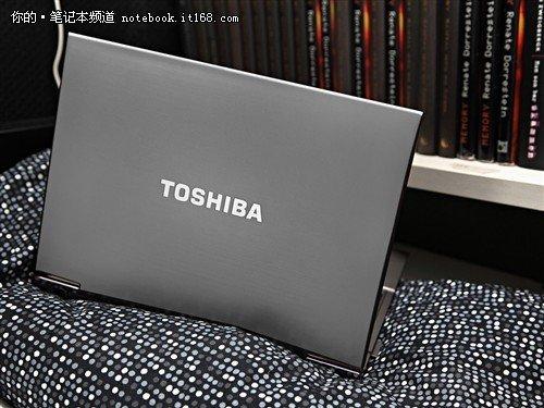 1.6Ghz主频 东芝Z830-K01S售价9700元