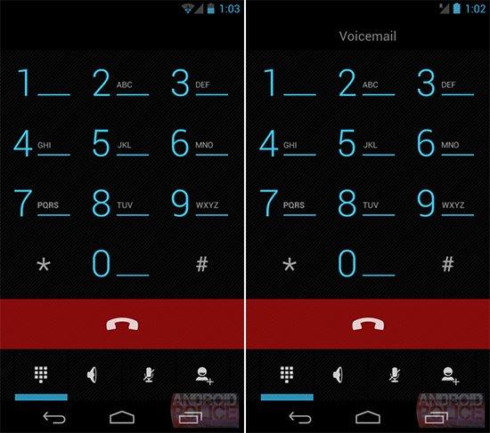 无惊喜功能!Android 4.1.2系统更新内容详解