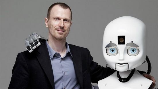 """机器人想要更聪明需要学会说""""不"""""""