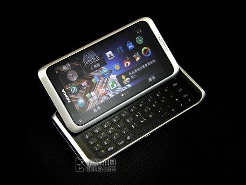 行货诺基亚E7现货促销 全键盘触控强机