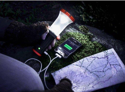 7款必备的户外数码配件 高科技的夏日度假