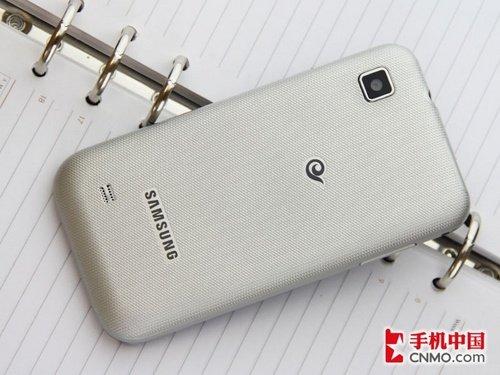 三星I809人气促销中 电信旗舰Android