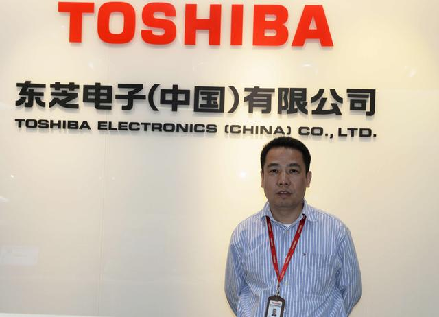 东芝IEGT技术 助力荣信成就电力电子行业领先地位
