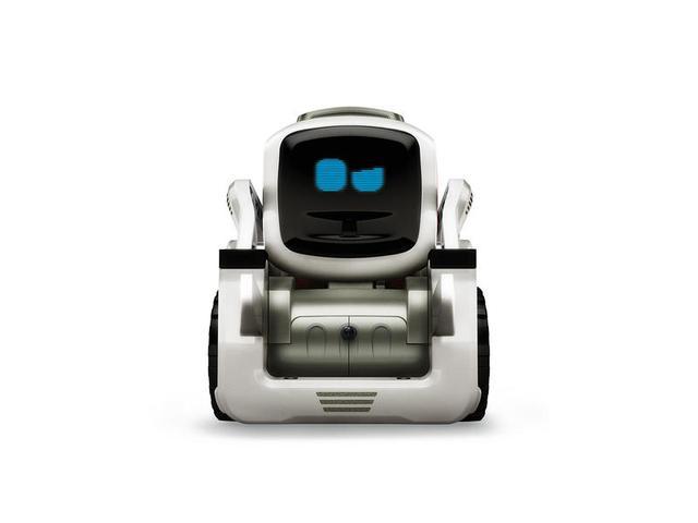 Anki Cozmo堪称最酷机器人玩具 居然用到了AI技术