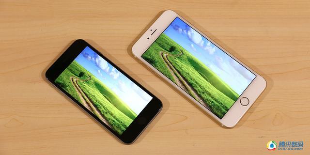 iPhone 6/6Plus深度评测 拍照增强性能提升有限