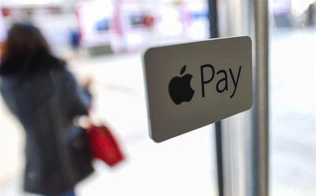【壁上观】Apple Pay在华不得不面对的尴尬